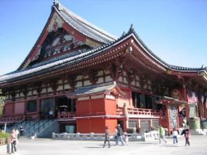 Asakusa-Shrine-Tokyo-Japan