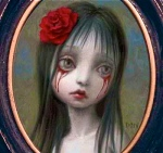 bloody-medieval-girl