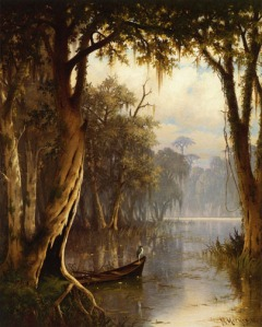 Louisiana-bayou-swamp