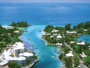 Bermuda-island-landscape