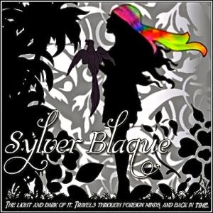 sylver-blaque logo