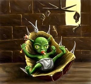 medieval-baby-goblin