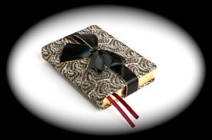 Blaque Book