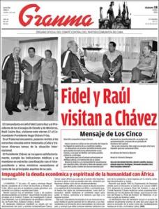 cuba-granma-newspaper