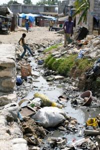 port-au-prince-haiti-sewage-canal