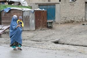 afghani-woman