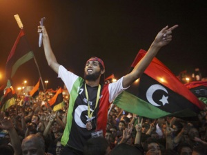 libyans-celebrate-green-square-tripoli