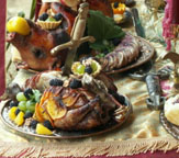 medieval-royal-feast