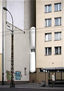 narrowest-house-warsaw-poland-in-alley-space-between-two-buildings