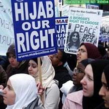 hijab-protest