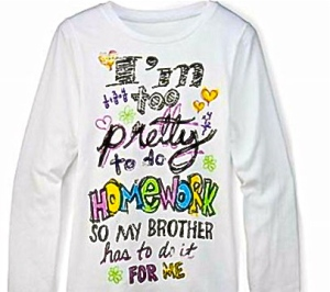 jc-penny-i'm-too-pretty-to-do-homework-shirt