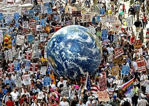 global-protests