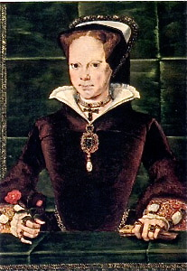 queen-mary-tudor
