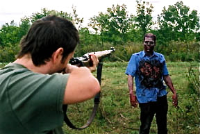 shooting-zombies