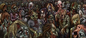 crowd-of-zombies