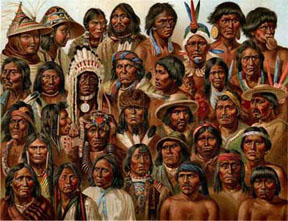 native-american-indians