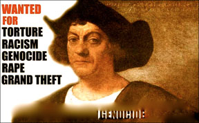 columbus-wanted-for-genocide