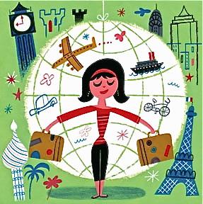 girl-traveling