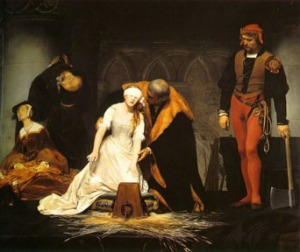 lady-jane-gray-beheading