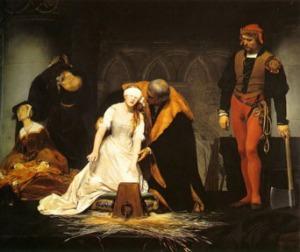 lady-jane-gray-beheading