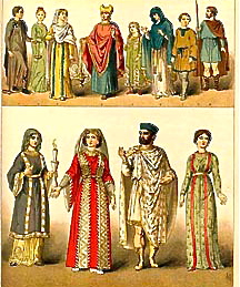 medieval-clothing