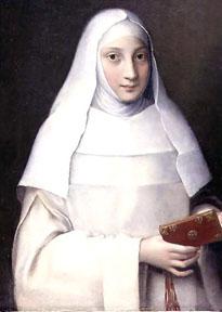 medieval-nun