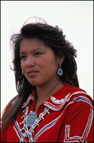 native-american-indian-woman
