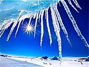 antarctic-snow