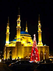 christmas-tree-in-beirut