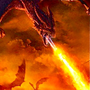fire-breathing-dragon