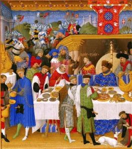 medieval-christmas-feast