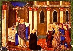 medieval-mass