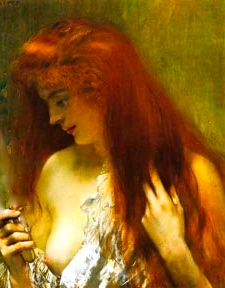 medieval-redhead-woman