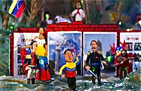 nativity-scene-with-hugo-chavez