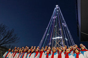 north-korea-christmas-tree
