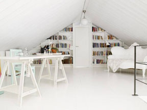 white-danish-interior-design