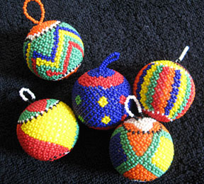 zulu-christmas-ornaments