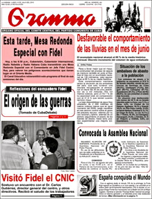 granma-front-page