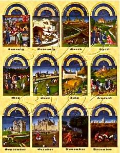 medieval-calendar