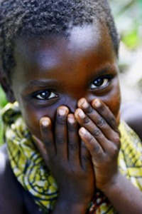 young-girl-in-the-congo