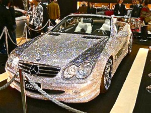 diamond-encrusted-mercedes-benz