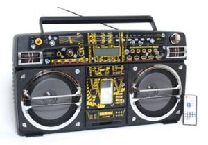 music-boombox