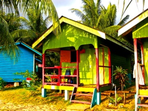 tropical-hut