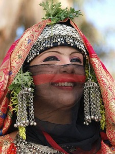 yemeni-bride