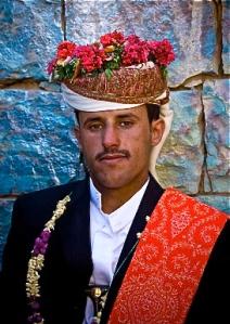 yemeni-bridegroom