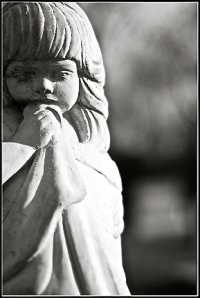 childs-tombstone