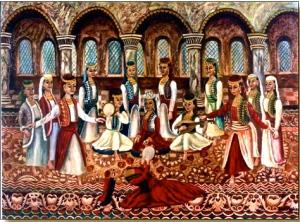 harem-party