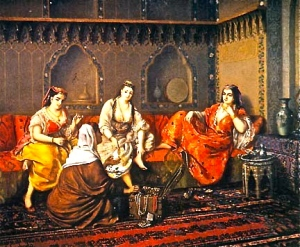 harem-women