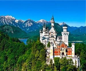 germany-scenery