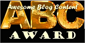 sylverblaque-awesome-blog-content-award